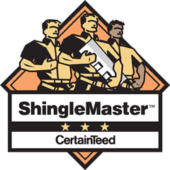 CertainTeed Certified Contractor